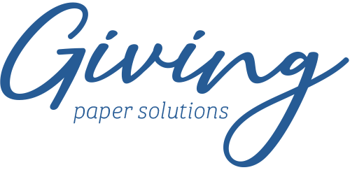Giving Paper Solutions